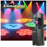 Eliminator Gyro LED Scanner - (2)