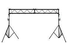 DJ Truss Lighting Stand - (1)